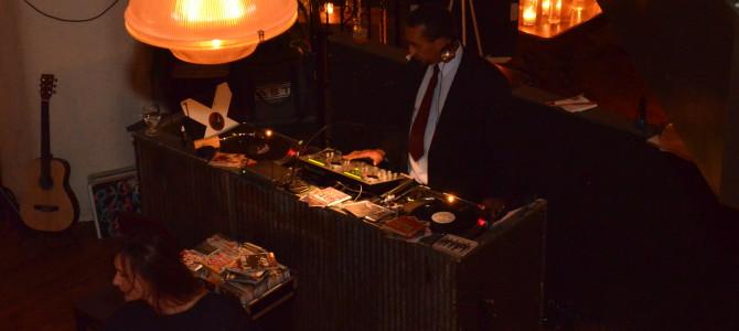 DJ Bernard